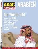 ADAC Reisemagazin Arabien