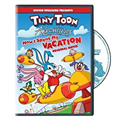 Tiny Toon Adventures: How I Spent My Vacation