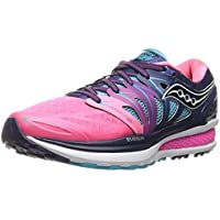 Saucony Hurricane ISO 2 Womens Shoes (Multiple Colors)