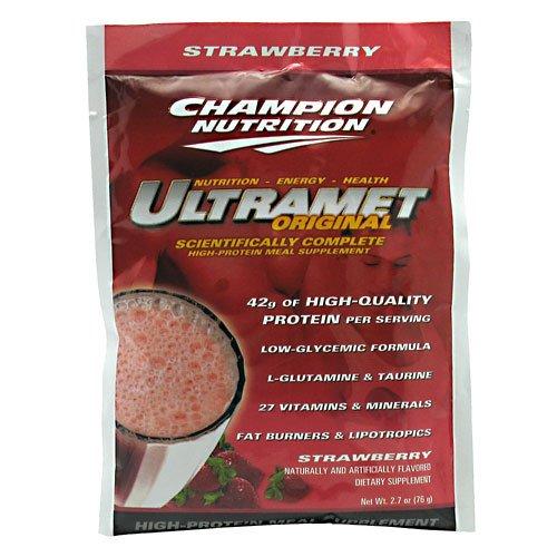 Champion Nutrition Ultramet Original