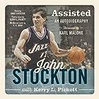 Assisted: An Autobiography Hörbuch von John Stockton Gesprochen von: John Stockton