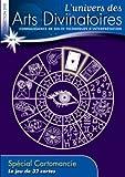 echange, troc L'univers des Arts Divinatoires N°1: Spécial Cartomancie