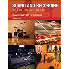 Sound and Recording: Applications and Theory, 7th Edition