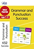 Various Grammar & Punctuation Age 7-9: Skills Practice (Letts Key Stage 2 Success)
