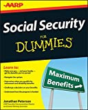 Social Security For Dummies<sup>®</sup>