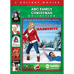 ABC Family Christmas Collection 6 Pack (Christmas Cupid, Christmas In Boston, Snow, Santa Baby 2: Christmas Maybe, Snowglobe, Holiday In Handcuffs)