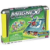Gift idea for children - a mind sharpening and imagination building toy - Magnext STorage Drawer Caseby MB