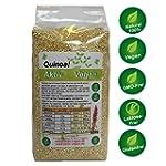 Quinoa 1000g 1kg 2x500g frisch Vegan...