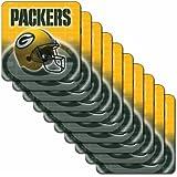 NFL Green Bay Packers Premium Coaster Set