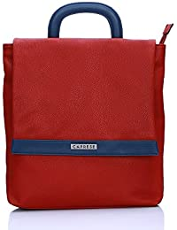 Caprese Women's Sling Bag (Red)