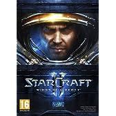 Starcraft 2 (PC) (輸入版 EU)