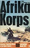 Afrika Korps (History of 2nd World War) (0345097246) by Macksey, Kenneth