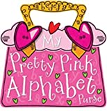 My Pretty Pink Alphabet Purse