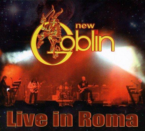 Audio CD : Live in Roma [+Peso($32.00 c/100gr)] (US.ME.15.63-3.99-B007CMKY0A.2990881)