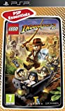 LEGO Indiana Jones 2: The Adventures Continues - Essentials