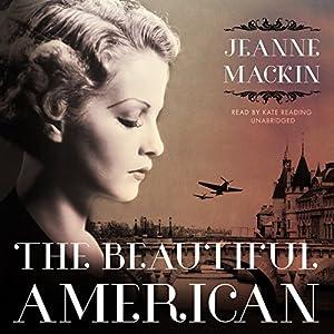 The Beautiful American Audiobook