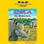 Ema the Rhinoceros   Chelsea Gillian Grey