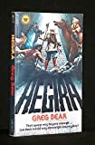 Hegira (0812531639) by Greg Bear