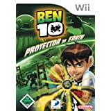 "Ben 10: Protector of Earthvon ""Koch Media GmbH"""