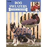 Leisure Arts-Dog Sweaters