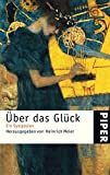 img - for  ber das Gl ck book / textbook / text book