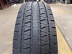 BFGoodrich Commercial T/A All-Season Tire - 245/75R16 120R