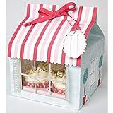 Meri Meri Cupcake Box, Patisserie - Large