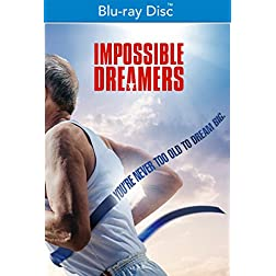 Impossible Dreamers [Blu-ray]