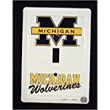Buy light fixtures for Cheap light fixtures Michigan Wolverines Light Switch Cover single light fixtures