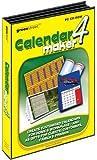 Greenstreet Calendar Maker 4 (PC)