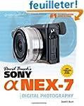 David Busch's Sony Alpha NEX-7: Guide...
