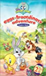 Baby Looney Tunes:Eggs-Traordi