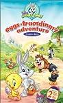 Baby Looney Tunes:Eggs-Traordi