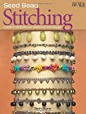 img - for Seed Bead Stitching book / textbook / text book