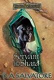 Servant of the Shard (Forgotten Realms: The Sellswords)