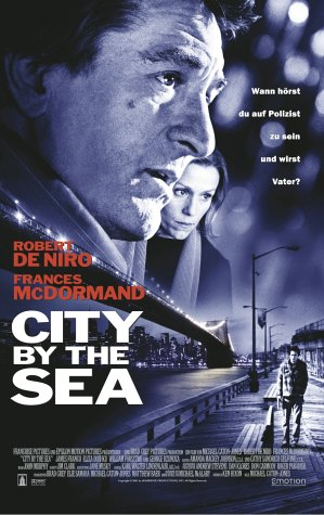 City by the Sea [VHS]