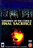 Stephen King's Children Of The Corn 2 - The Final Sacrifice [1992] [DVD]