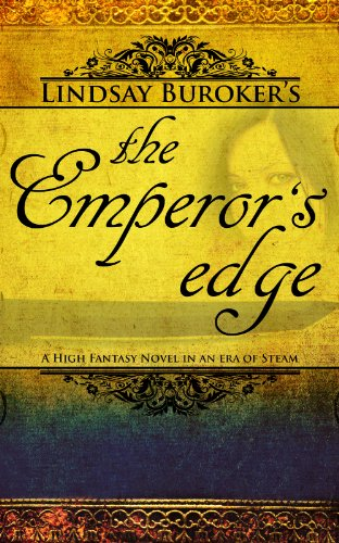 The Emperor's Edge