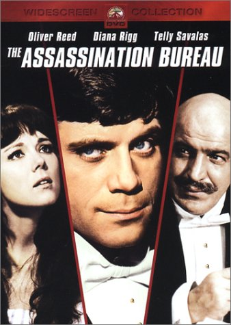 Бюро убийств