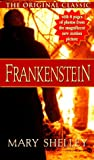 Frankenstein: Tie-In Edition (0451183770) by Mary Shelley