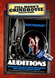 Grindhouse: Auditions