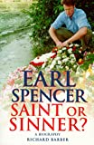 Earl Spencer: Saint or Sinner? (0233993819) by Barber, Richard