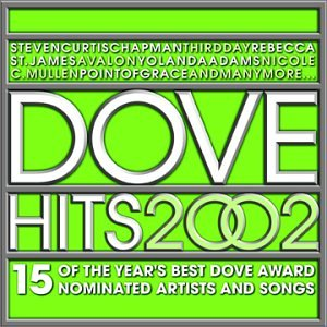 Dove Hits 2002