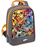 Cheapest Skylanders Giants Sling Bag  Orange (PS3Xbox 360 Wii  3DSDS) on Nintendo 3DS