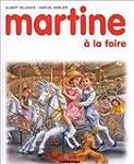 MARTINE � LA FOIRE