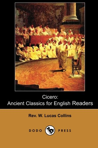 cicero leader of rome essay The assassination of julius caesar essays julius caesar (100 – 44 bc) was a very gifted and also a motivated leader he was appointed dictator of rome for ten.
