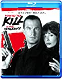Hard to Kill / Ultime vengeance (Bilingual) [Blu-ray]