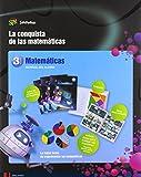 Image de Matemáticas 3º Primaria + Comic (Superpixépolis