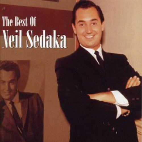 CD : NEIL SEDAKA - Best Of