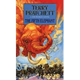 The Fifth Elephantby Terry Pratchett